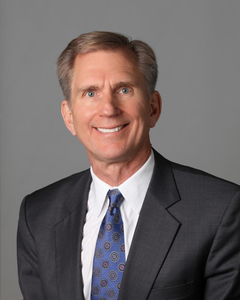 Bob Linke, MBA