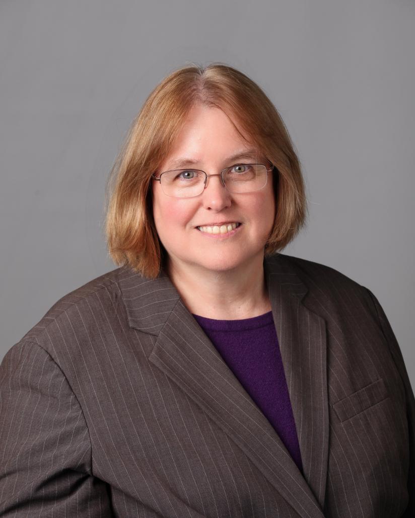Julie Straub, PhD
