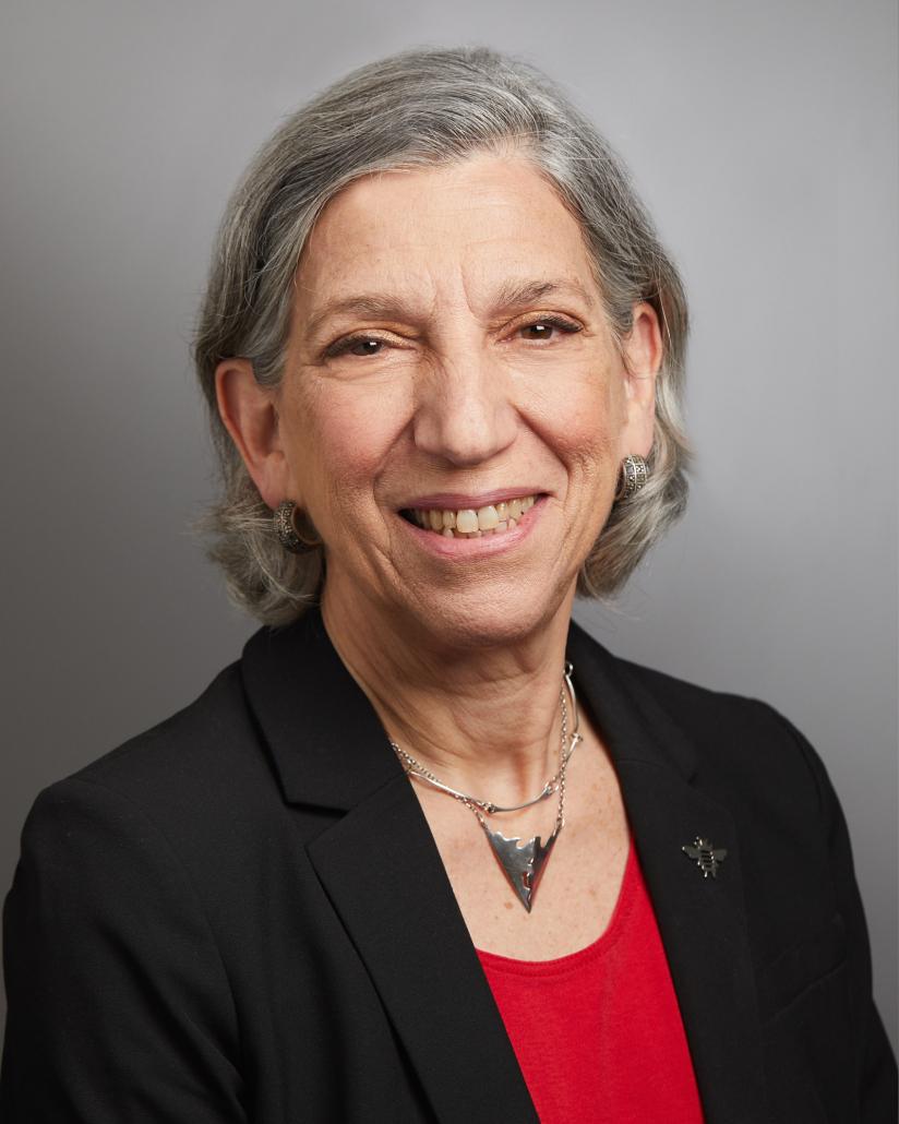 Barbara Ehrlich, PhD